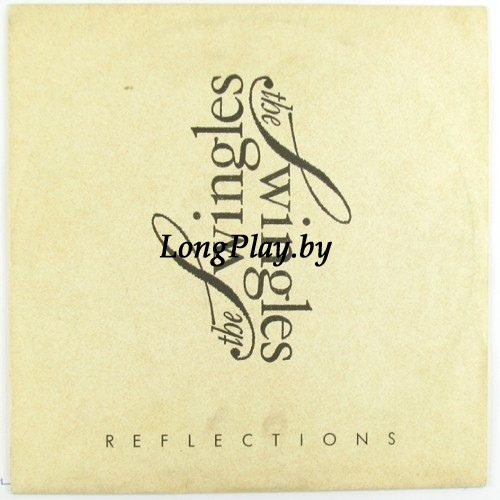 Swingles, The - Reflections