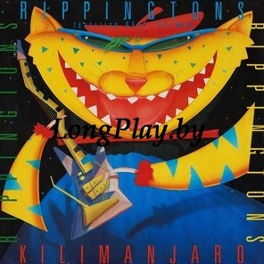 Rippingtons, The Featuring Russ Freeman - Kilimanjaro