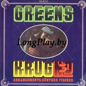 Manfred Krug / Günther Fischer-Quintett - No. 3: Greens