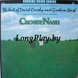 Crosby-Nash - The Best Of David Crosby And Graham Nash