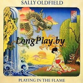 Sally Oldfield ‎ - Playing In The Flame