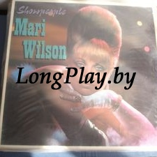Mari Wilson With Wilsations, The - Showpeople