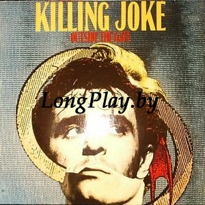 Killing Joke ‎ - Outside The Gate