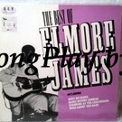 Elmore James - The Best Of Elmore James